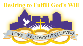 Love Fellowship Believers