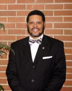 Senior Pastor Kevin Webb