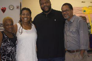 Love Fellowship Believers