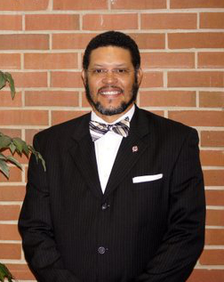 Pastor Kevin Webb